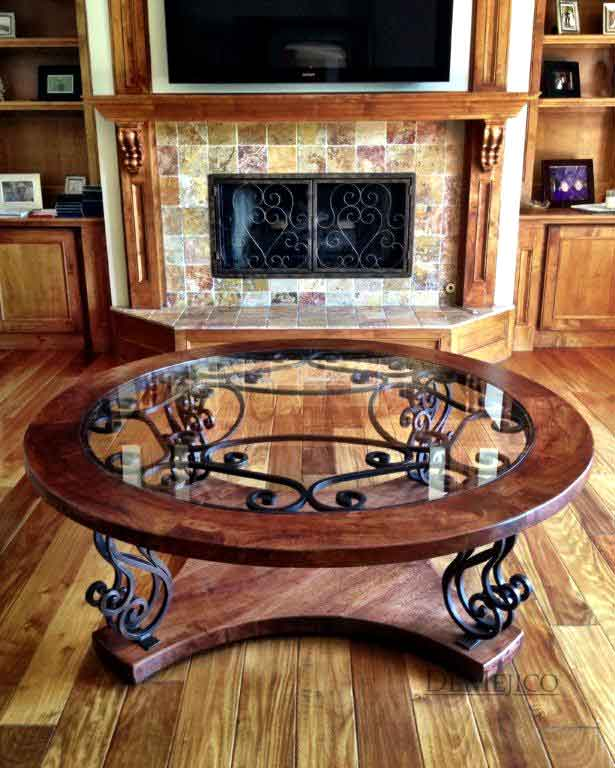 Spanish living room furniture rustic living room furniture spanish coffee table